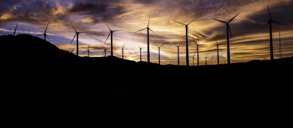 Větrný park Waganiec se díky parametrům větrného proudění stává nadprůměrným projektem