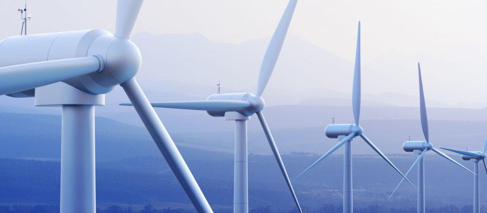 Výroba energie z větru se stává standardním konzervativním investičním oborem